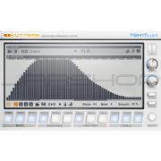 TEK'IT Audio Kutter 2 sequenced frequency cutter effect
