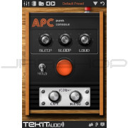 TEK'IT Audio APC Atari Punk Console Chiptune Synthesizer