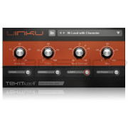 TEK'IT Audio Uinku Foldback Distortion Plugin