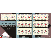 Voxengo Tempo Delay - Free Download