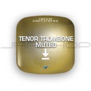 Vienna Symphonic Library Tenor Trombone Muted Extended