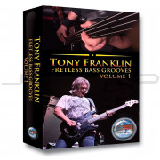 Sonic Reality Tony Franklin Bass