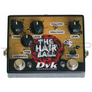 DVK Technologies The HairBall Overdrive / Vibe Pedal