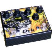 DVK Technologies The Mrs. Compressor / Booster Pedal