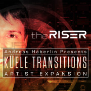 Air Music Tech Küele Transitions Expansion For The Riser