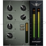 McDSP 4030 Retro Compressor v6 Native Academic