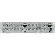 Toft ATC-2 Dual Channel Compressor/EQ/Mic Pre