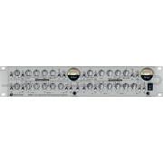 Toft ATC-2 Dual Channel Compressor/EQ/Mic Pre
