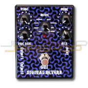 Tone Weal GT-1 Digital Reverb  - Black