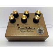 Tone Bakery Creme Fraiche JCM Pedal