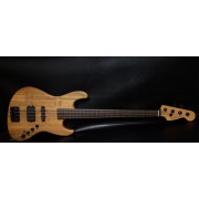 Tone Bakery Fretless Jazz Bass