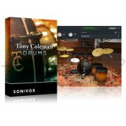 SONiVOX Tony Coleman Drums Plugin