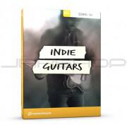 Toontrack Indie Guitars EZmix Pack