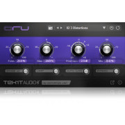 TEK'IT Audio Oru Wavefolder Distortion Plugin