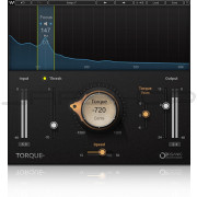 Waves Torque Drum Tuner Plugin