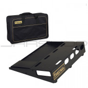 Friedman Amplification Tour Pro 1520 Pedal Board With 1 Riser - Accessory Pack -