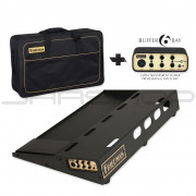 Friedman Amplification Tour Pro 1525 Gold Pack Pedal Board With 1 Riser - Access