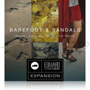 Tovusound Barefoot and Sandals Expansion