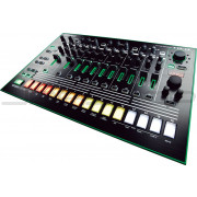 Roland AIRA TR-8: Rhythm Performer 808/909 Drum Machine