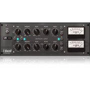 IK Multimedia Dyna-Mu Vari-mu Tube Compressor T-RackS Single Plugin