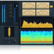 IK Multimedia Full Metering T-RackS Single Plugin
