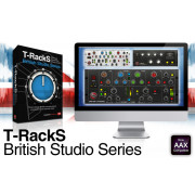 IK Multimedia T-Racks British Studio Series