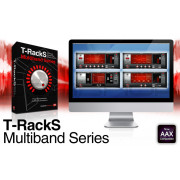 IK Multimedia T-RackS Multiband Series Bundle