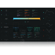 Tracktion Abyss Visual Synthesizer