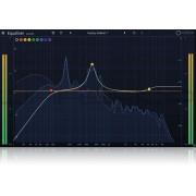 Tracktion DAW Essentials-Equaliser