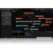 Tracktion Hyperion Multi-Layer Modular Synthesizer Plugin