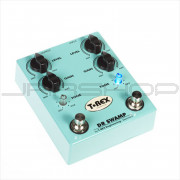 T-Rex Dr. Swamp Distortion Pedal