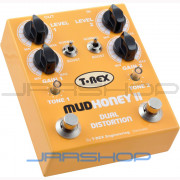 T-Rex Engineering Mudhoney II Distortion Pedal