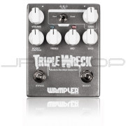 Wampler Pedals Triple Wreck Distortion V2