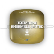 Vienna Symphonic Library Trombone Ensemble Muted Upgrade to Full Library