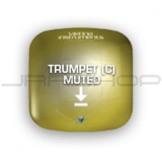 Vienna Symphonic Library Trumpet (c) Muted Full (Standard+Extended)