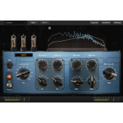 Positive Grid BIAS Pro Series EQ Plug-Ins