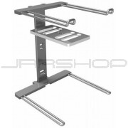 Stanton Uberstand Laptop Stand - Silver