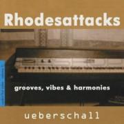 Ueberschall Rhodesattacks