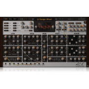 u-he ACE Modular Synthesizer Plugin