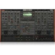 u-he Bazille Digital Modular Synthesizer Plugin