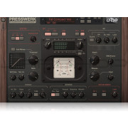 u-he Presswerk Compressor/Dynamics Processor Plugin