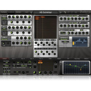u-he Zebra 2 Wireless Modular Synthesizer Plugin