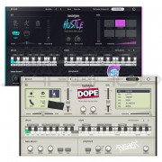 UJAM Instruments HipHop Bundle 2 Upgrade from HipHop Bundle