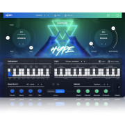 UJAM Instruments Beatmaker HYPE Plugin