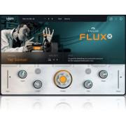 UJAM Instruments Finisher FLUXX Plugin