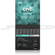 UJAM Instruments Groovemate ONE