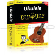 Emedia Ukulele For Dummies - Win