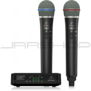 Behringer ULM302MIC High-Performance 2.4 GHz Digital Wireless System