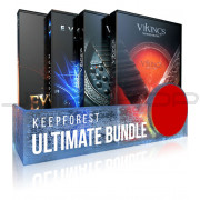 Keepforest Ultimate Complete Bundle