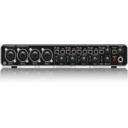 Behringer UMC404HD Audiophile 4x4 24-Bit/192 kHz USB Audio/MIDI Interface